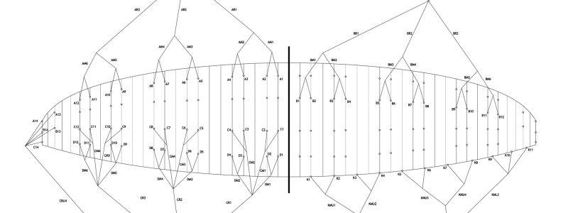 Linediagram